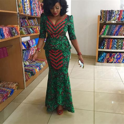 african latest ankara style ogodor rocks dkk latest african fashion ankara