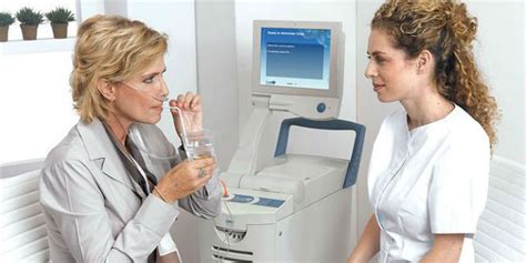 breath test al lattosio breath test la salute nel tuo respiro roba da donne