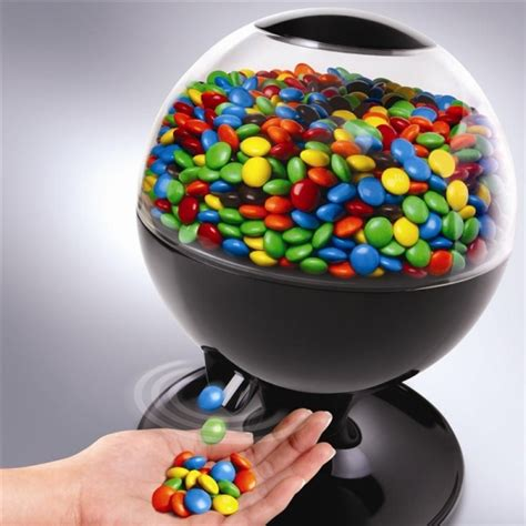 Motion Activated Magic Dispenser Dispenser Snack Motion Activated Magic Dispenser Dispenser Snack Black Jakartanotebook