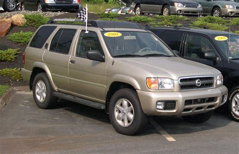 07 Nissan Pathfinder by Nissan Pathfinder History Photos On Better Parts Ltd