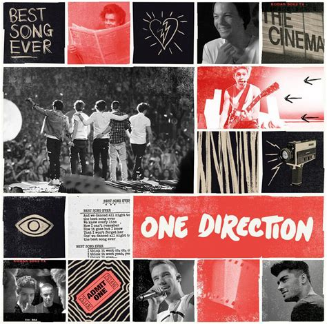 Best Song Ever One Direction Best Song Ever Lyrics   one direction reveals cover art and lyrics for quot best song
