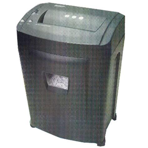 jual mesin penghancur kertas paper shredder secure maxi 15a harga murah toko agen