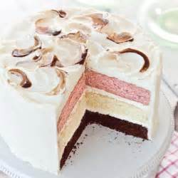 neapolitan cake recipe taste of the south magazine