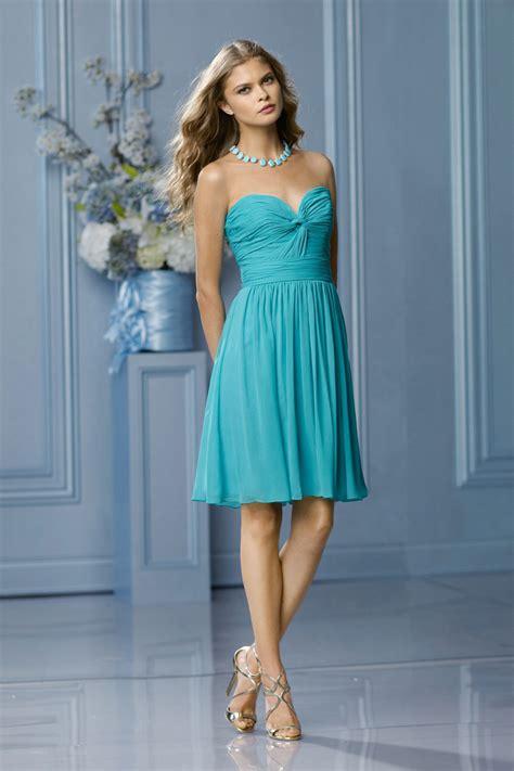 Wed To Be Dresses by Aqua Blue Bridesmaid Dresseswedwebtalks Wedwebtalks