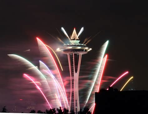 new year parade seattle 2015 space needle new year s 2015 2016 fireworks pictures