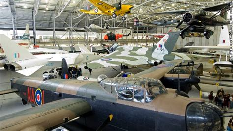 local aviation collections of britain the uk s regional aeronautical treasures books world s 14 best aviation museums cnn
