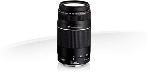 Canon Lens Ef 75 300 Mm F4 56 Iii Usm canon ef 75 300mm f 4 5 6 iii usm lenses photo lenses canon uk