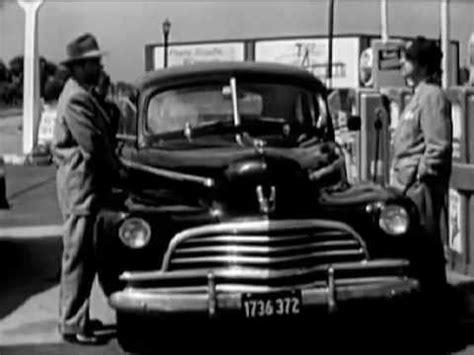 car sales trader thorne ca 1956