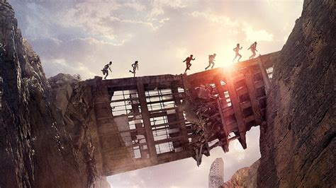 review film maze runner the scorch trials maze runner the scorch trials movie review and ratings by