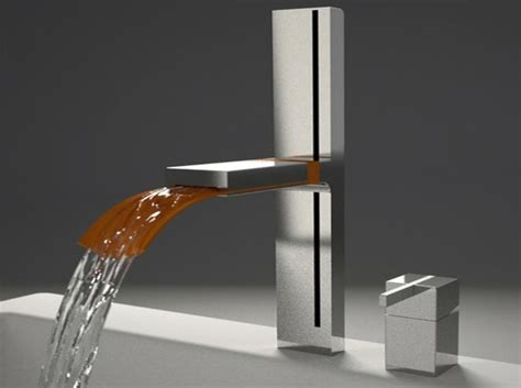 modern kitchen faucet 15 exclusively modern kitchen faucet designs rilane