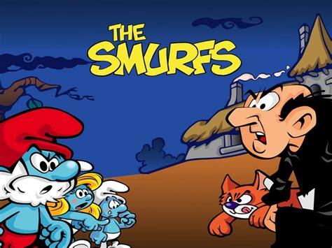 mensajes subliminales los pitufos descargar mejores dibujos animados 70 80 90 ver series