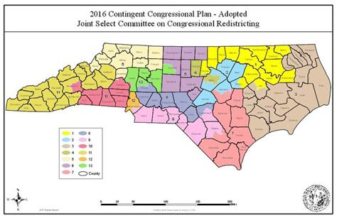congressional districts map gop maps shake up congressional districts wfae