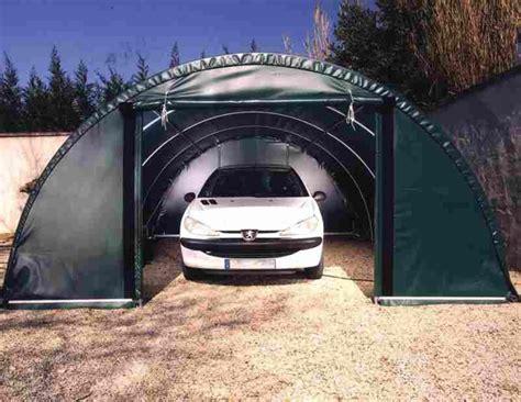 abri de voiture pas cher tunnel de jardin pas cher serre