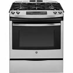 Ge Profile Cooktop Parts Ge Appliances Jgs650sefss 30 Quot Slide In Gas Range