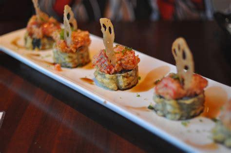 sushi buffet baltimore the top 5 never ending sushi feasts in vegas galavantier
