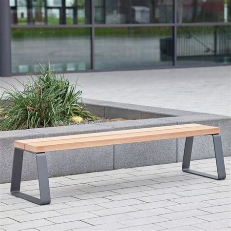 street furniture bench cus bench benches street furniture
