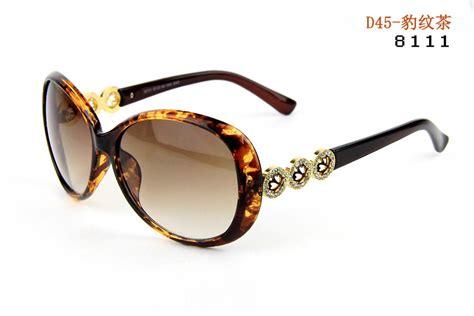 2015 new vintage brand designer sunglasses rhinestone big