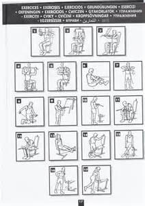 exercices hg 60 3 d 233 catlon exercices et techniques d