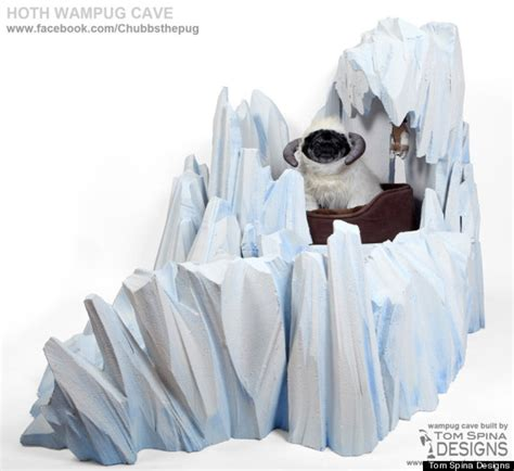 star wars dog bed just take our money and give us this star wars ice cave