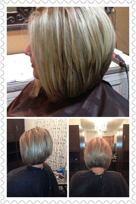how cut one inch square bob triangular layers how to cut a long bob with layers triangle graduation