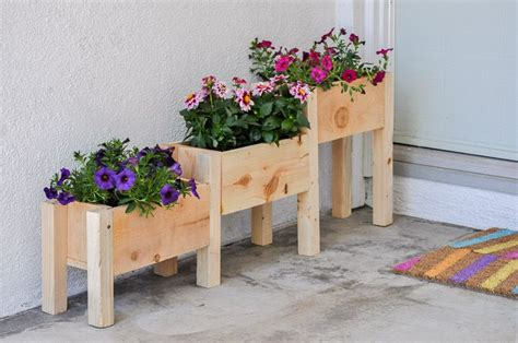 tiered planter box best 25 tiered planter ideas on cedar