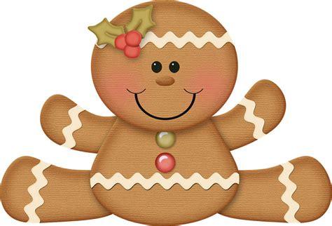 Imagenes De Navidad Galletas De Jengibre | ginger navidad galletitas de jengibre dale detalles