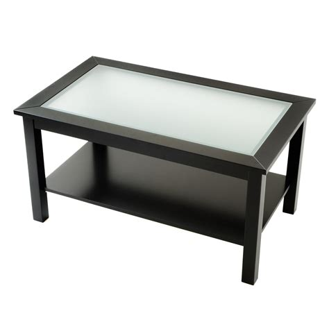 black coffee sofa end tables overstock shopping the