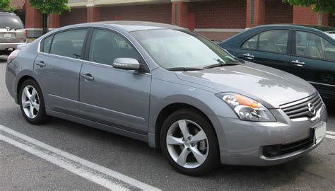 gray nissan nissan altima 2007 gray nissan colors