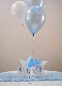 balloon centerpieces for tables mazel tov balloon centerpieces bris ceremony by settocelebrate