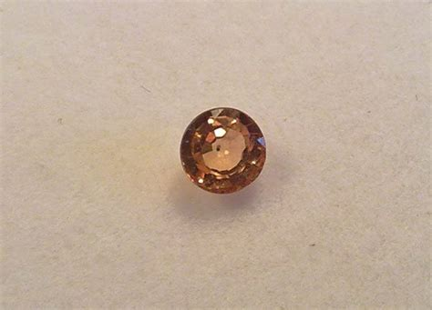 Yellow Sapphire Africa 4 40ct 0 40ct yellow color change sapphire gemstone