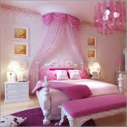 Princess Bedroom Decorating Ideas 15 Cool Ideas For Pink Girls Bedrooms Home Design