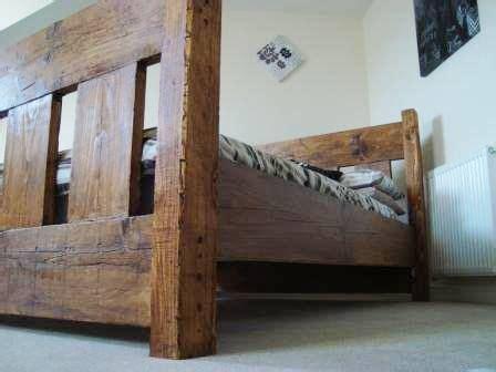 Wood Planks For Bed Frame