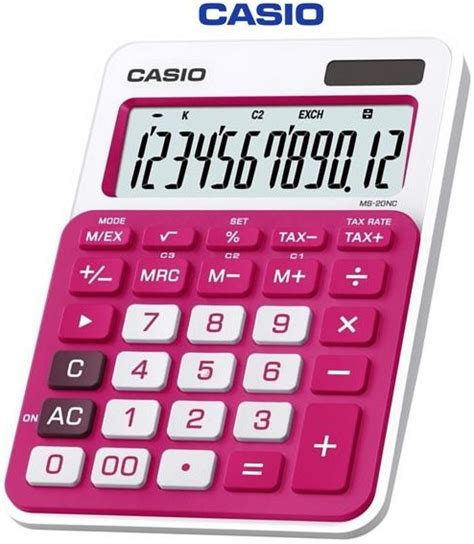Casio Calculator Js 120tvs Sr casio calculators casio electronic calculator ms