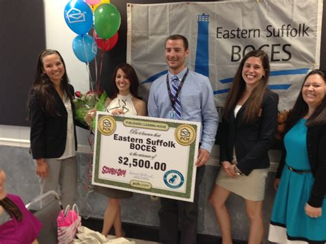 People Sweepstakes - what it s like to work at publishers clearing house pch blog