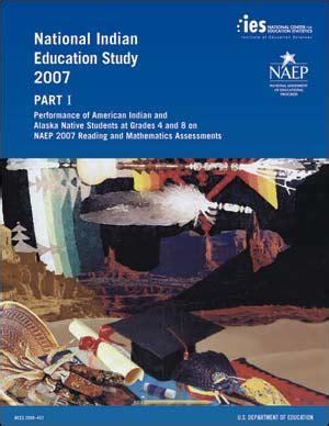 national 4 mathematics student 0007504616 naep studies 2007 national indian education study part i executive summary