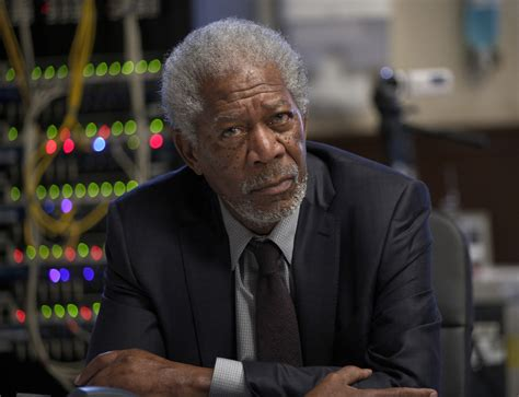 film lucy morgan freeman scarlett johansson images from lucy collider
