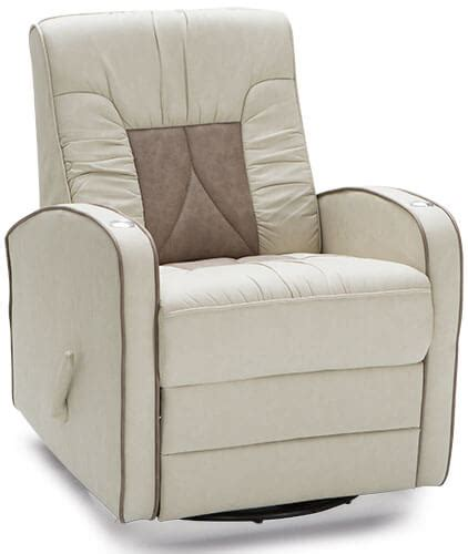 De Leon Rv Swivel Recliners Rv Furniture Shop4seats Com Rv Swivel Chairs