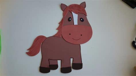 caballo de goma eva apexwallpapers com animales de la granja en goma eva 150 00 en mercado libre