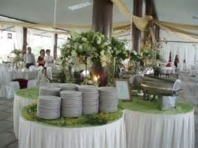 Catering Buffet Table Setup Wedding Buffet Configuration Ideas Buffet Table
