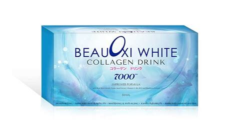 Collagen Whitening Drink beauoxi white collagen drink 7000 reviews sandeepweb
