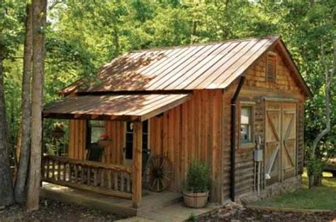 tool shed transformed tiny house design how to build a small outdoor shed quick woodworking projects