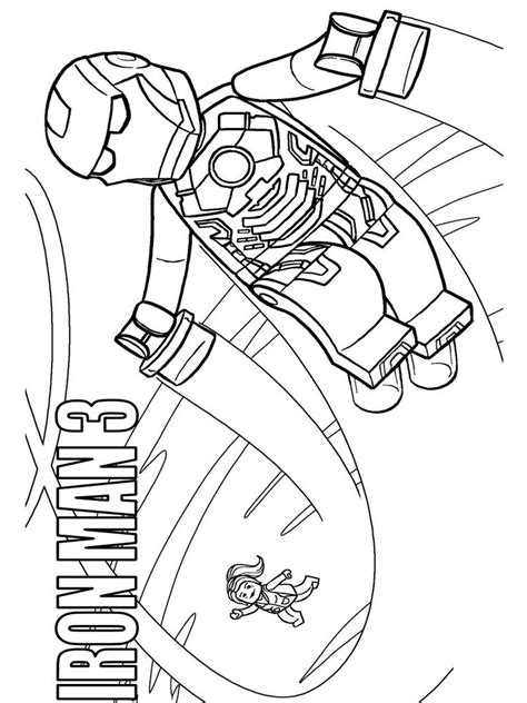 Lego Marvel Coloring Pages by Lego Marvel Coloring Pages Free Printable Lego Marvel