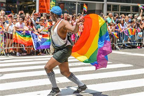 new year parade nyc 2016 pics nyc pride parade 2016 photos of the march