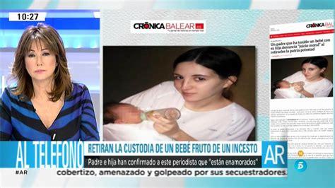 www incesto padre hija los padres del beb 233 fruto de un incesto defienden su