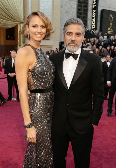 And George Clooney Might Be Dating by George Clooney S Girlfriends A Look Back At The Actor S