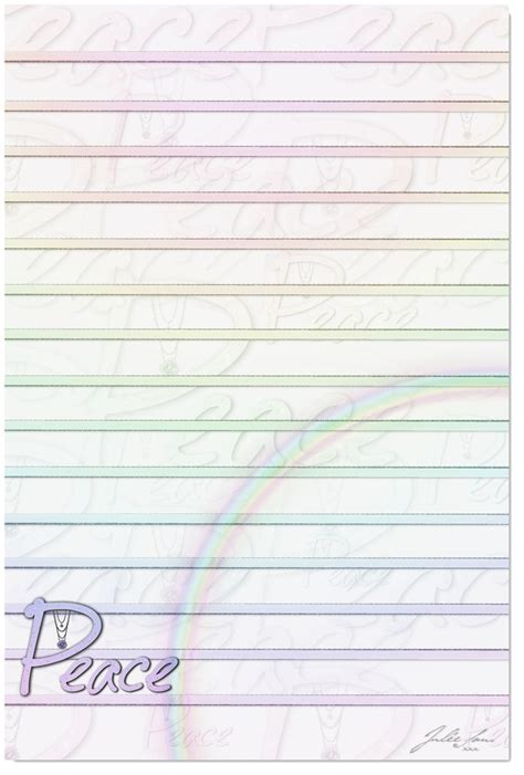 printable stationery note paper 90 best note paper images on pinterest