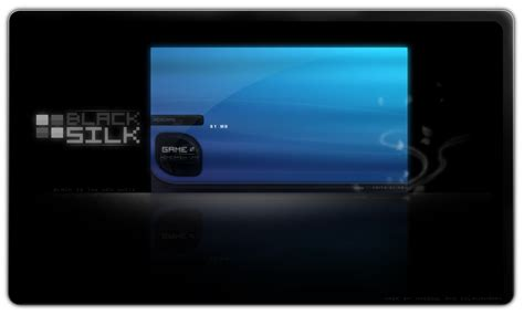 psp themes black black silk psp xmb theme by madsoulart on deviantart