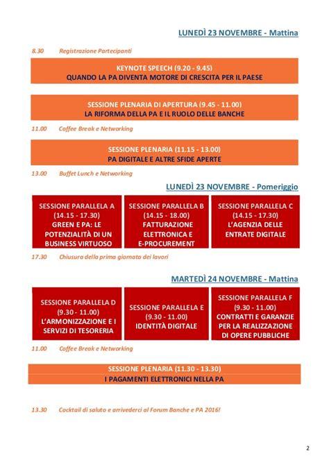 forum banche abi forum banche e pa 2015 programma