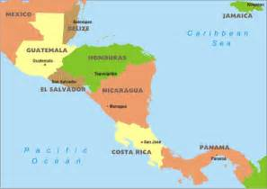america map political steinberg corbett to lead trip to central america