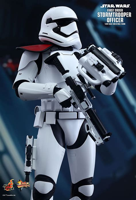 Ht Wars Stormtrooper Order Squad Leader Toys R Us Exclusive toys order stormtrooper officer wars
